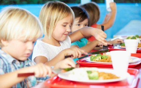 Τροφική αλλεργία στα παιδιά